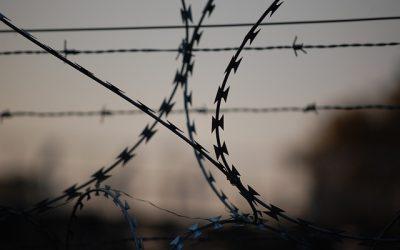"""Mariel Mateo expone en Seminario """"Gobiernos, conflictos y resistencias en las prisiones de América Latina"""""""